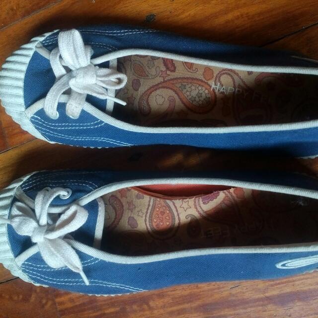 Happy Feet Flats