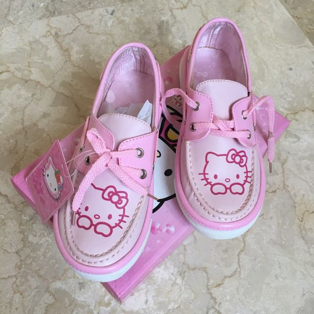 Hellokitty Shoes