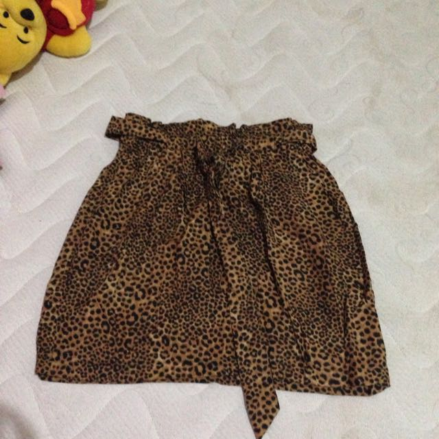 H&M SKIRT size s