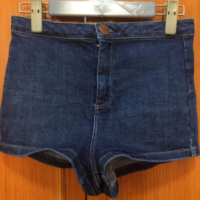 Reserved (Japan) Topshop Petite High Waisted Short