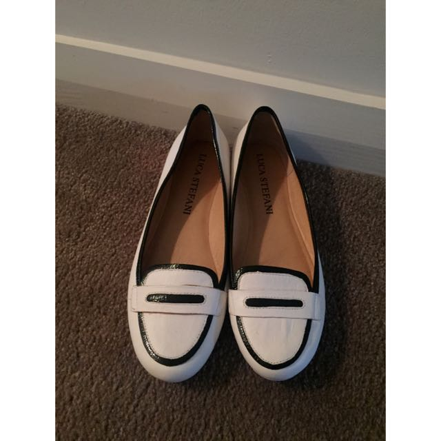 LUCA STEFANI Shoes