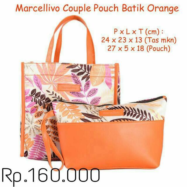 MARCELLIVO Bag
