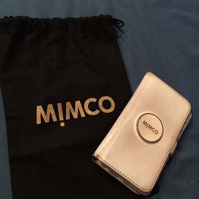 MIMCO Flip Case