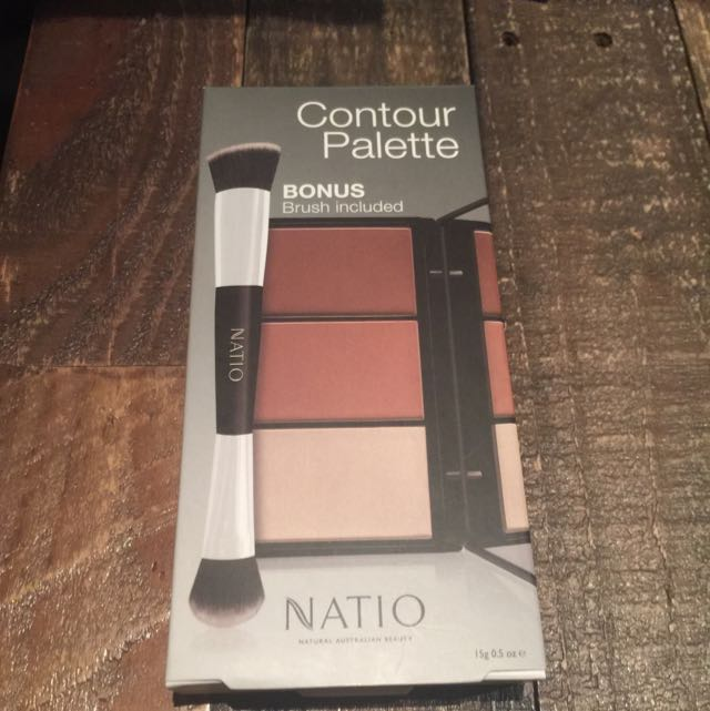 Natio Contour Palette