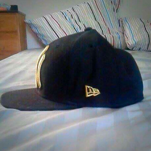NYC Ball Cap
