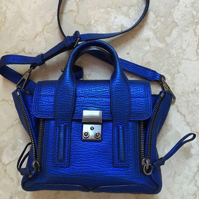 Philiplim Small Bag Ori