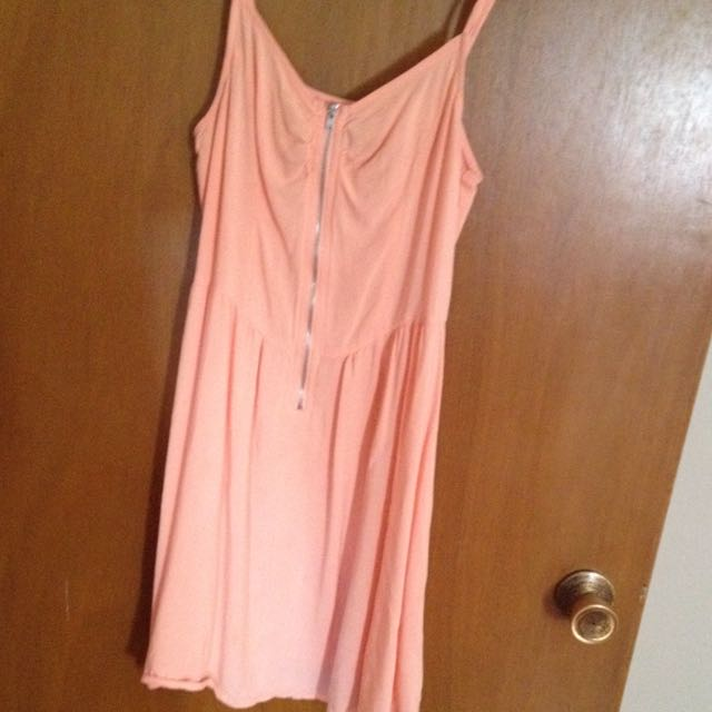 Pink Summer Dreas