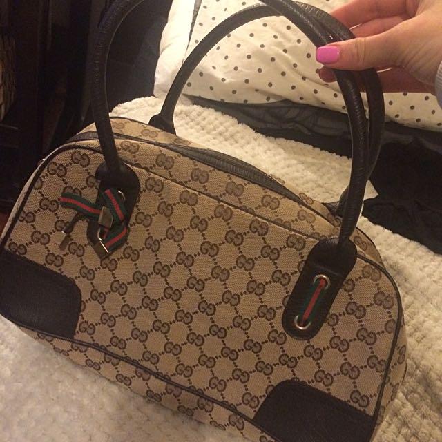 Replica Gucci Bag