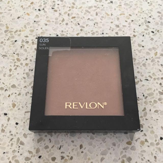 Revlon 035 Sun Bronzer