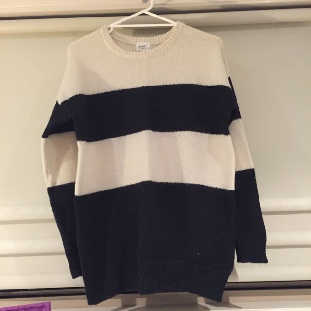 Seed. Knit