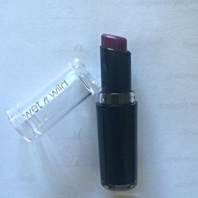 Sugar Plum Fairy Wet N wild