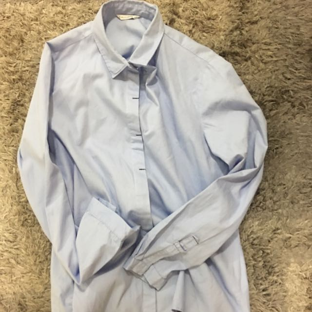 Terranova Button Up Shirt