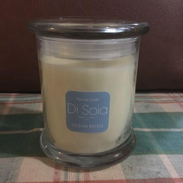The Soi Company Candle