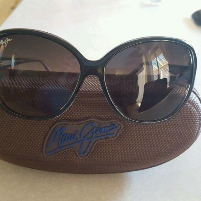 Women's Jim Maui Sunglasses