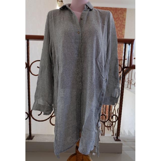 ZARA Long Shirt
