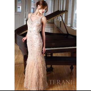 ✨Designer Terani Couture Dresses for SALE!!✨