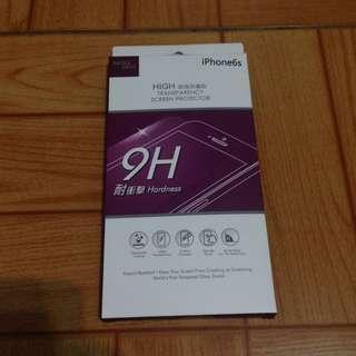 iPhone6s 9H玻璃保護貼