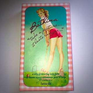 Benefit Bathina