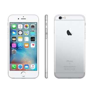 Iphone 6s 16gb Silver BRAND NEW INSTALLMENT