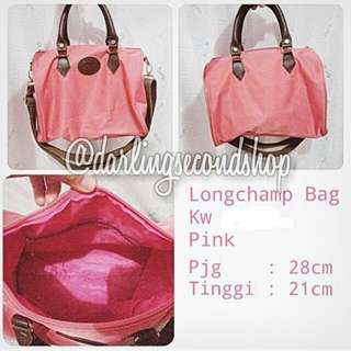 Tas Long Champ Kw