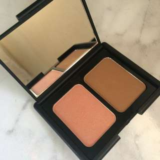 Elf Contouring blush and bronzer