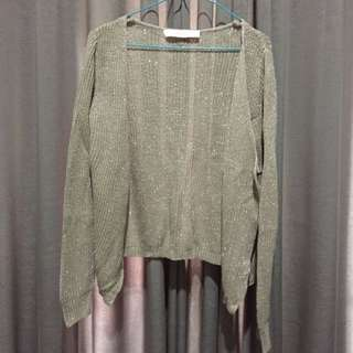 Moeji Sweater Gold