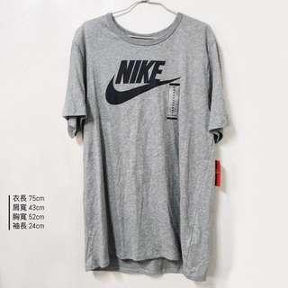 [全新]澳洲帶回Nike Logo Tee 男款XL Oversize