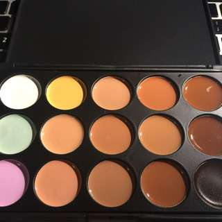 Contour Palette From Wish (Reserved)