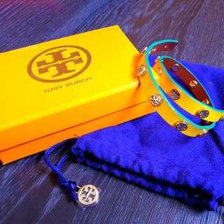 Authentic TORY BURCH Wrap Bracelet