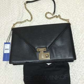 (Reduced $150) Authentic Rebecca Minkoff Clutch
