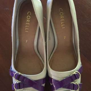 (Reduced $20) Corelli Size 7