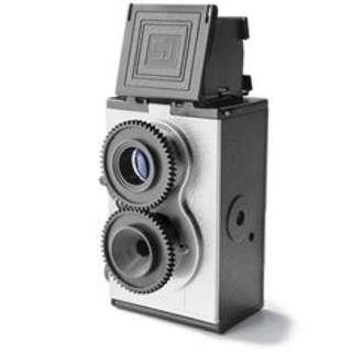 Recesky Twin Lens Diy Camera