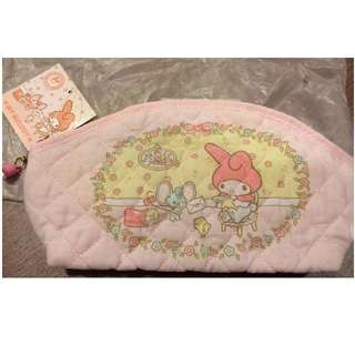 Sweet My Melody pouch/cosmetic bag