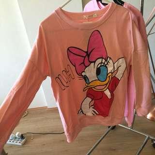 daisy duck top