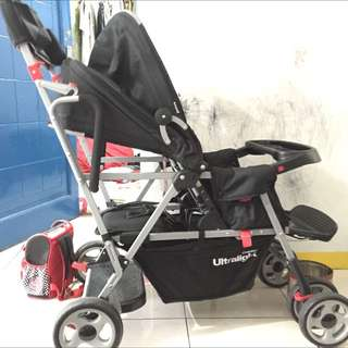 Stroller Joovy Ultralight