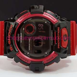 Casio G-Shock Watch G8900SC-1R