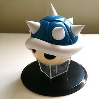 Mariokart 8 Limited Edition Blue Shell