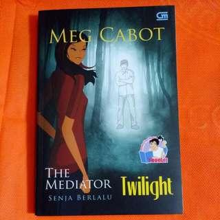 Novel Teenlit Twilight