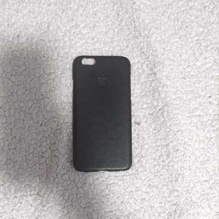 Black iPhone 6 Case