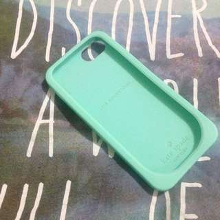 Jelly Case By Kate Spade Iphone 5