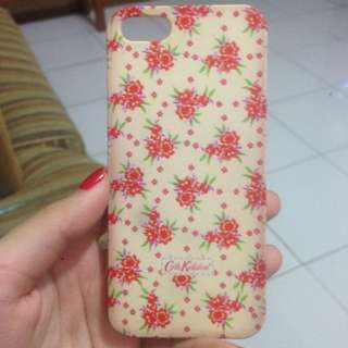 Hard Case Iphone 5/5s
