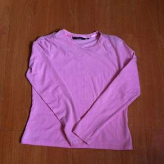 Knitted Bossini Long Sleeves