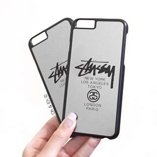 Stussy Mirrored Case