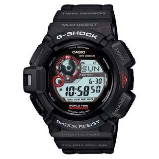 Casio G-Shock Watch G9300-1