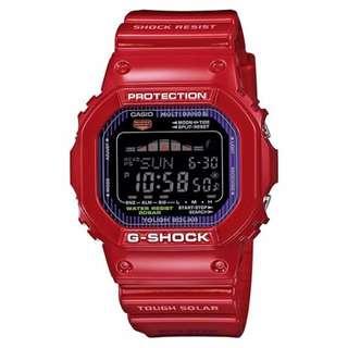 Casio G-Shock Watch GWX5600C-4