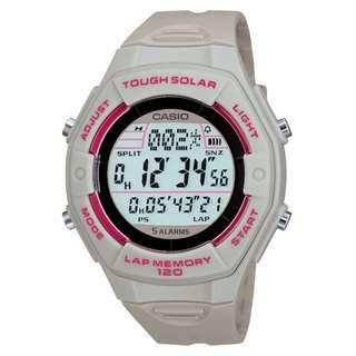 Casio Sports Watch LWS200H-8A