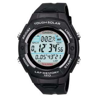 Casio Sports Watch LWS200H-1A