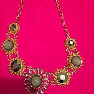 Necklace NY New York