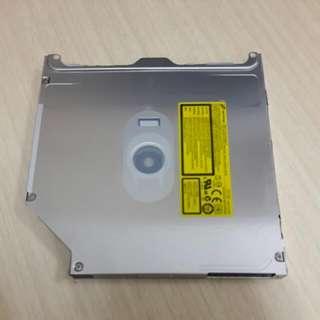 Apple Macbook / Macbook Pro 13 15 17-inch DVD drive DVDRW DL Superdrive X 10pcs.