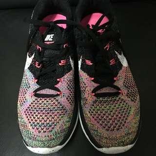 Nike Lunar3彩虹